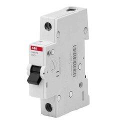 Автоматичний вимикач АВВ 1/63А  BMS411C63