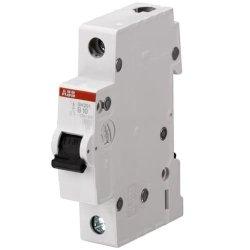 Автоматический выключатель АВВ SH201-C63