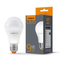 Фото Лампа LED VIDEX A60е 9W E27 4100K 220V