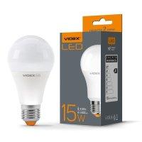 Фото Лампа LED VIDEX A65e 15W E27 4100K 220V