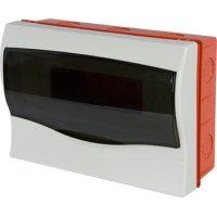 Фото Корпус пластиковий 12-модульний e.plbox.stand.w.12mU, що вбу
