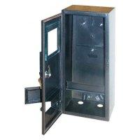 Фото Шафа e.mbox.stand.n.f3.6.z.str металева, під 3-ф. лічильник,