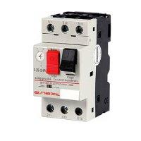 Фото Автоматический выключатель защиты двигателя 0.25-0.4А e.mp.p