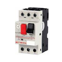 Фото Автоматический выключатель защиты двигателя 0.4-0.63А e.mp.p