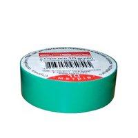 Фото Изолента 10м, зеленая, e.tape.stand.10.green