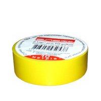 Фото Изолента 10м, желтая, e.tape.stand.10.yellow