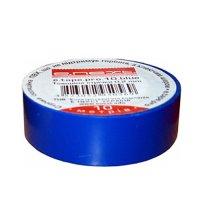 Фото Изолента 20м, синяя, e.tape.stand.20.blue