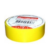 Фото Изолента 20м, желтая, e.tape.stand.20.yellow