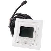 Фото Терморегулятор электронный з LCD-дисплеем LTC 090
