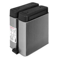Фото Конденсатор трифазний плоский e.capacitor.3.40.400.f, 40 кВА