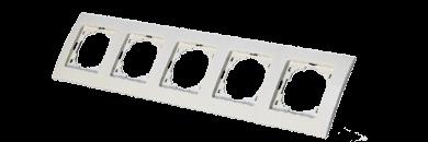 Фото Рамки для выключателя, рамки для розеток