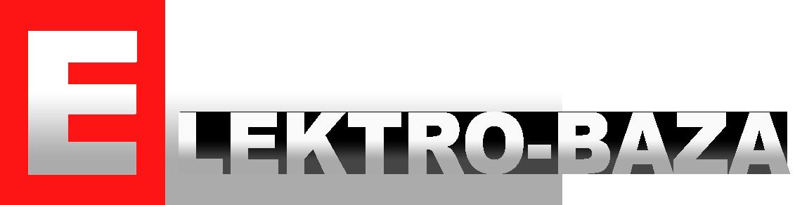 Лого Интернет-магазин электротоваров Elektro-Baza.com.ua